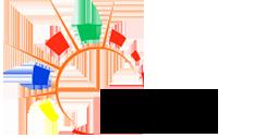 Логотип Первая Техническая Компания - Светодиодные решения в освещении