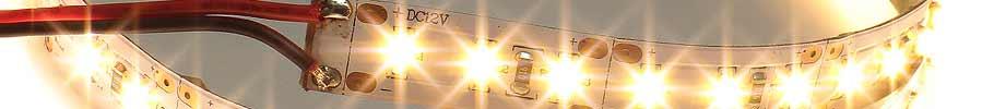 Фото Светодиодная лента 12V DC