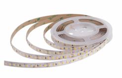 Фото RD00C8TC-A-WW2 - LED лента SMD 2835, 128 д/м, 24VDC, 12 Вт/м, 2700К, IP20