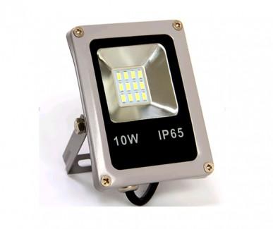 Фото1 SLIM../. Плоский матричный LED прожектор, SLIM SMD 5730