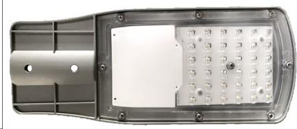 Фото1 AVT-STL.0 - Консольный LED прожектор для установки на опоры