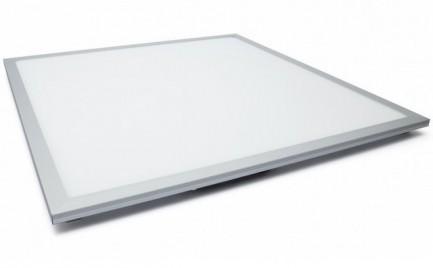 Фото2 600/. Квадратная LED-панель Panel Light для подвесного потолка, 600*600