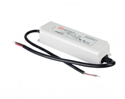 Фото1 LPV-150-24 - Блок питания герметичный 24 Вольт, 150W, 6.3A