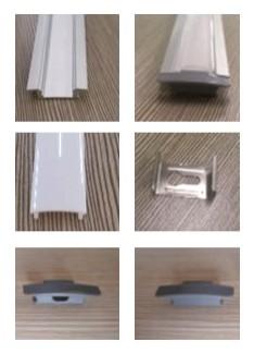Фото1 LED профиль ПФ №16 ВПМ (комплект)