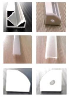 Фото1 LED профиль ПФ №17 ВПМ (комплект)