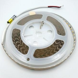 Фото1 RD60C0TA-B-NW - Светодиодная герметичная лента Rishang 120 х SMD 2835, 12VDC, 8.4 Вт/м, 10*5000, цве