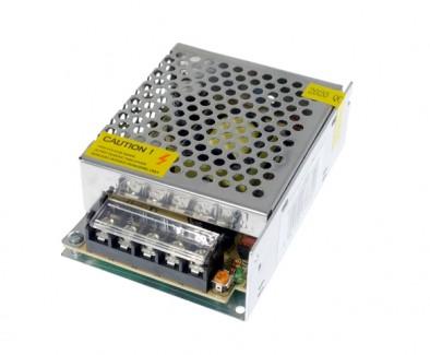 Фото1 PS24VDC-2A-50W - Блок питания 24V DC, 50W