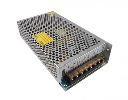 Фото1 PS24VDC-10A-250W - Блок питания 24V DC, 250W
