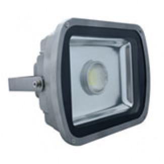 Фото1 SPOT.7L/. Cветодиодный матричный прожектор с линзами для дальних дистанций, 70W