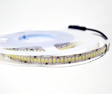 Фото1 AVT-1020NW2835-12V - LED лента SMD2835, 204 д/м, 18W, цвет - белый-нейтральный