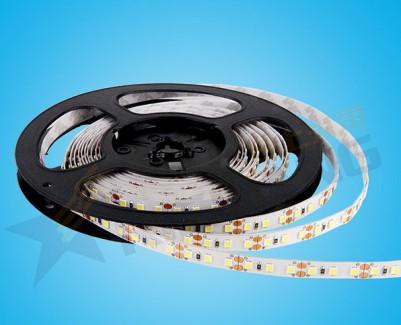 Фото1 RS00C0TC-A-DW - LED лента SMD 2835, 120 д/м, 24VDC, 24.6 Вт/м, белый нейтральный 4000К, IP33