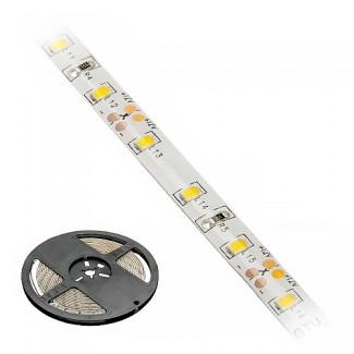 Фото1 AVT New-600WF3528-12 - LED лента SMD 3528, 120 д/м, 12V, 6500-7000К, IP65