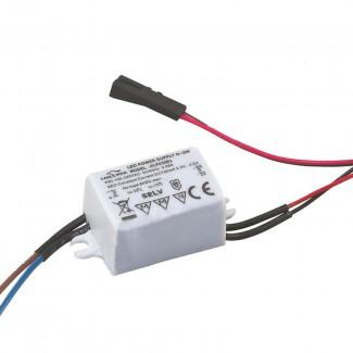Фото1 Драйвер для LED светильников Microspot HAD-01, 2.5-4.2В, 700ma