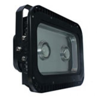 Фото1 SPOT.10L/. Cветодиодный матричный прожектор с линзами для дальних дистанций, 100W
