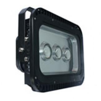 Фото1 SPOT.15L/. Cветодиодный матричный прожектор с линзами для дальних дистанций, 150W