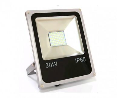 Фото3 SLIM../. Плоский матричный LED прожектор, SLIM SMD 5730