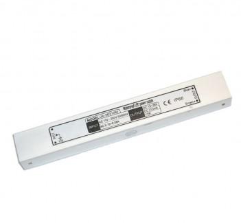 Фото1 Драйвер светодиода влагозащищенный, 310ma (15-36В) 11Вт, 220AC