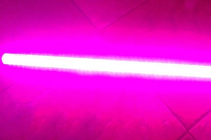 Фото1 Sunwhite 3x-mode 584mm - Настенный LED фитосветильник Sunwhite, 3 режима, длина 584 мм
