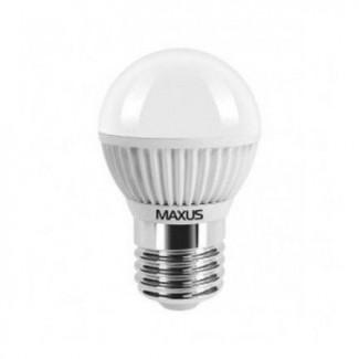 Фото1 Maxus E27-G45 3,6W (warm white) 1-LED-313