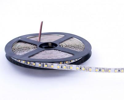 Фото1 AVT-600W3528-12 - LED лента SMD3528, белый-холодный, 120 д/м, 9.6W