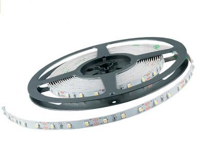 Фото1 AVT-300W3528-12 - LED лента SMD3528, белый-холодный, 60 д/м, 4,8W