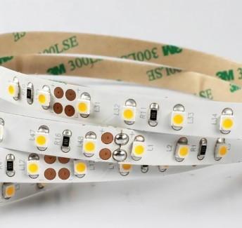Фото1 HID2-W - LED лента, SMD3528, 96 д/м, Белый холодный (5500K)