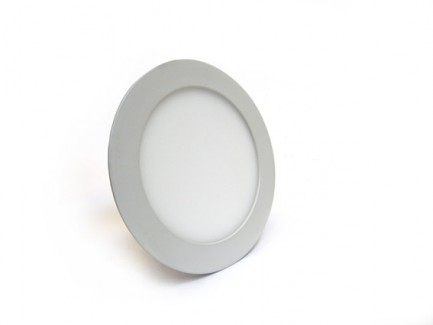 Фото1 438/. Светильник светодиодный потолочный, круглый врезной, Down Ligth, 220В, 12 Вт, ф178