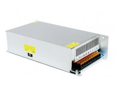 Фото1 PSС12VDC-42A-500W - блок питания серии Compact, 12V, 42A, 500W