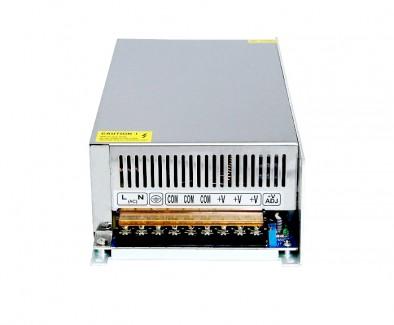 Фото2 PSС12VDC-42A-500W - блок питания серии Compact, 12V, 42A, 500W