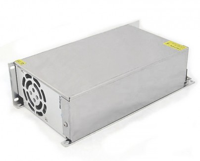 Фото3 PSС12VDC-42A-500W - блок питания серии Compact, 12V, 42A, 500W