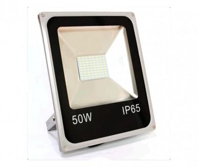 Фото4 SLIM../. Плоский матричный LED прожектор, SLIM SMD 5730