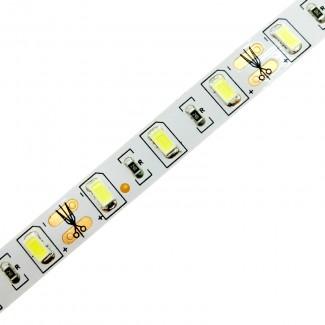 Фото2 MTK-5730W-12-Б - LED лента SMD5730, белый холодный (7000~8000K), 60 д/м, 12В