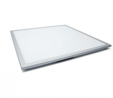 Фото2 602/. - Квадратная LED-панель Panel Light для подвесного потолка, 36W, 600*600