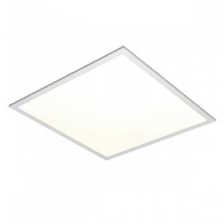 Фото1 RN-White ... LED панель-светильник 600x600 для подвесных потолков Armstrong, 40W
