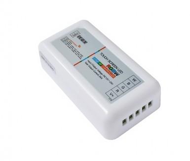 Фото3 LT-CTR77 - RGBW Контроллер, 4 канала, 24А, + Сенсорный пульт