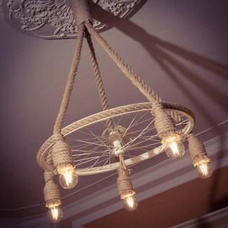 Фото2 SUNBRIDGE Antique E27-4W (warm white) - Светодиодная лампа Antique, цоколь E27, 4 Вт