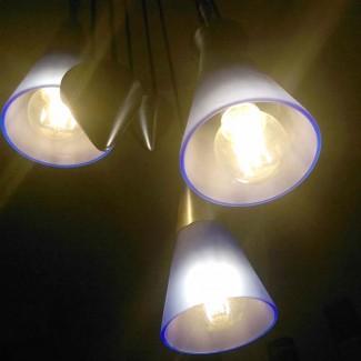 Фото3 SUNBRIDGE Antique E27-4W (warm white) - Светодиодная лампа Antique, цоколь E27, 4 Вт