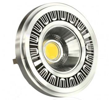 Фото1 AR111 G53-RF 12W.. Лампа светодиодная с цоколем G53, 12Вт