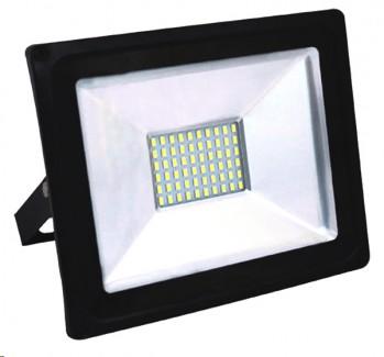 Фото2 FS-SMD AVT1-IC-.0W - Матричный LED прожектор, прямоугольный, IP65
