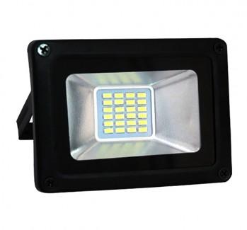 Фото1 FS-SMD AVT1-IC-.0W - Матричный LED прожектор, прямоугольный, IP65
