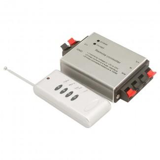 Фото1 Контроллер мультибелых лент W+WW (12-24V, 2x4A)