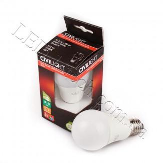 Фото2 LED лампа CIVILIGHT A60 Omni E27-11W