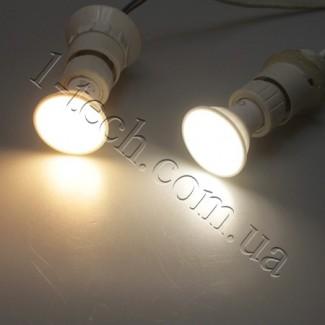 Фото5 LED лампа CIVILIGHT GU10-5W-VCR