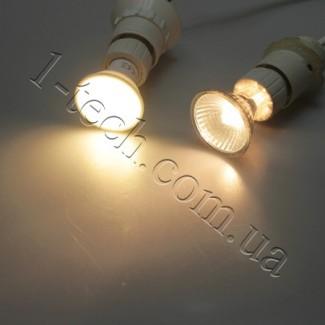 Фото4 LED лампа CIVILIGHT GU10-5W-VCR