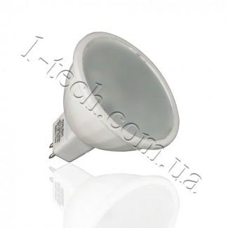 Фото1 LED лампа CIVILIGHT MR16-6W-12V