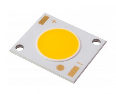 Фото1 Прямоугольные светодиоды белые COB Prolight 24W