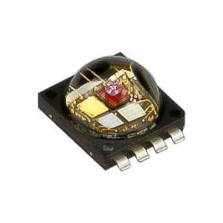 Фото1 CREE MC-E color - светодиод 4-х кристальный, полноцветный RGB + W