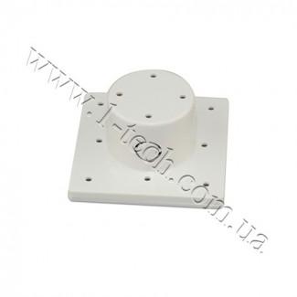 Фото3 Dimmer Sensor Диммер настенный встраиваемый ручной, 12-24VDC, 1x8A