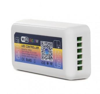Фото3 LT-CTR83 - Wi-Fi RGBW Контроллер 12А