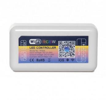Фото1 LT-CTR83 - Wi-Fi RGBW Контроллер 12А